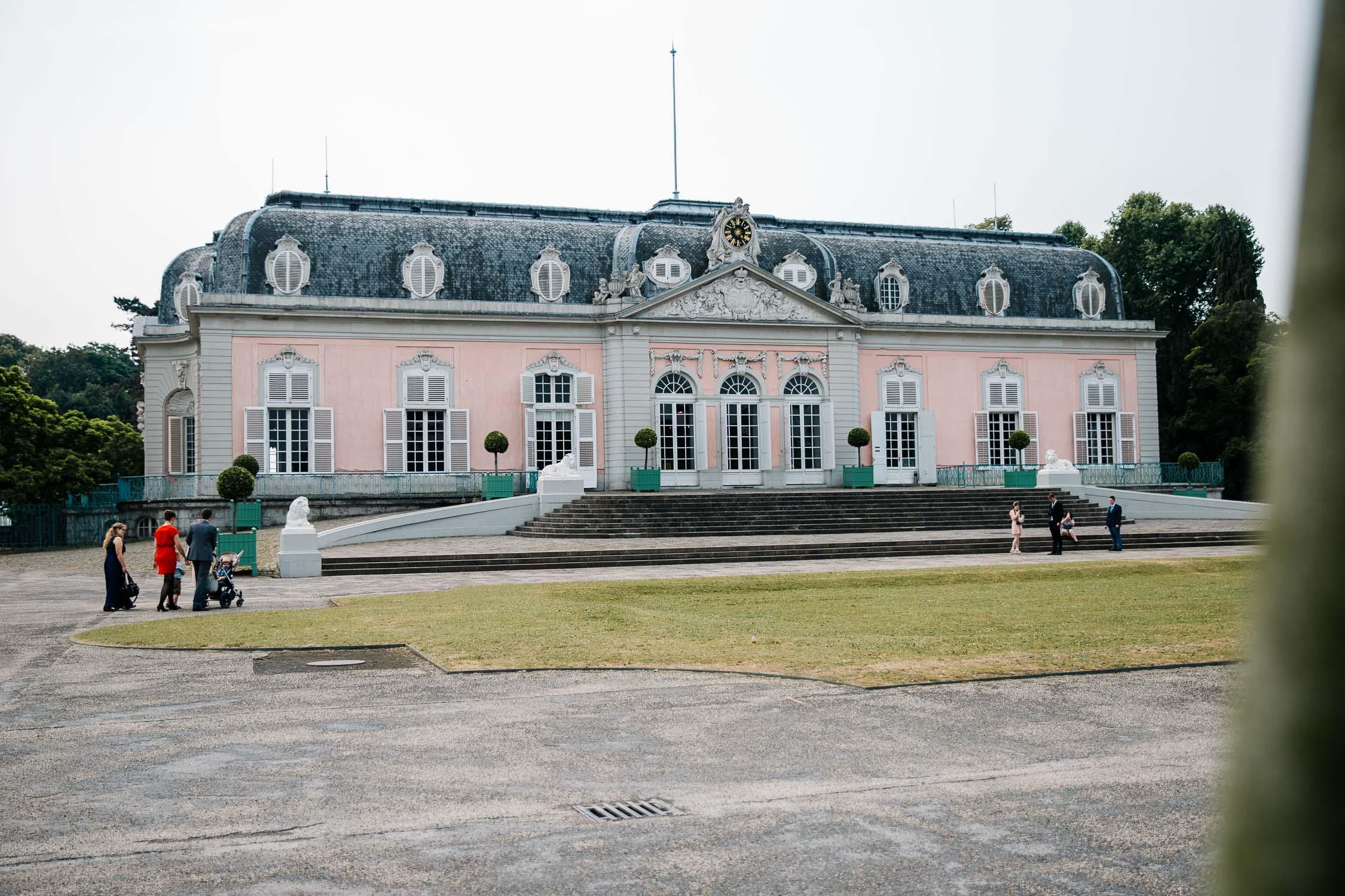 Buschenhofen, Fotografie, Hochzeit, Reportage, Benrath, Düsseldorf, Benrather Schloss, Schloss, Hochzeitsreportage
